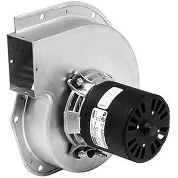 Fasco A223 208 230 Volt 3200 Rpm Furnace Draft Inducer