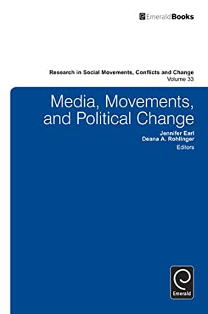 research in social movements conflicts and change Research in social movements, conflicts and change is a peer-reviewed academic journal that covers sociological research on social conflict , social movements.