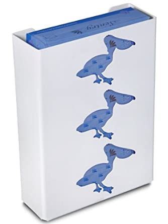 """TrippNT 50865 Priced Right Triple Glove Box Holder with Pelican, 11"""" Width x 15"""" Height x 4"""" Depth"""