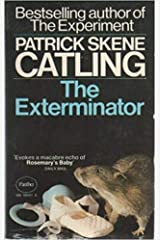 The Exterminator Paperback