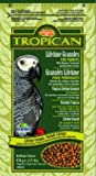 Tropican Lifetime Maintenance Parrot Granules, 33 lbs., paper bag, My Pet Supplies