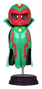 Marvel visión Animados Estatua: Amazon.es: Juguetes y juegos