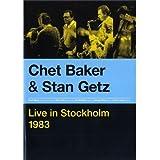 Live in Stockholm 1983 [DVD] [Import]