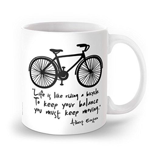 bicycle coffee mug - 9