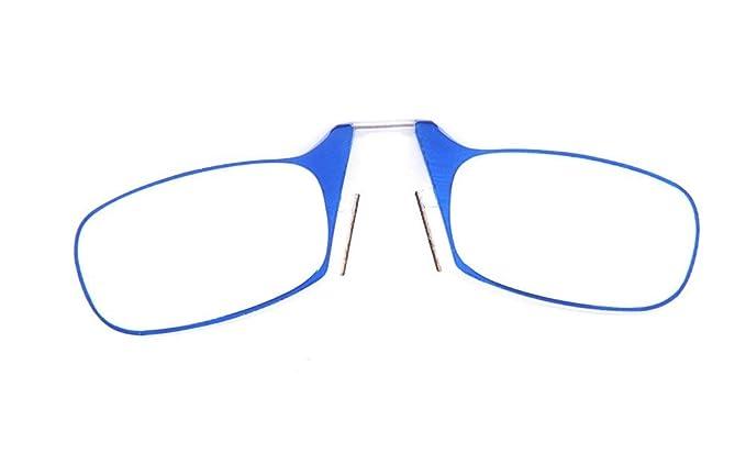 Gafas de Lectura de la Nariz del Clip, anteojos Mini ópticos ...