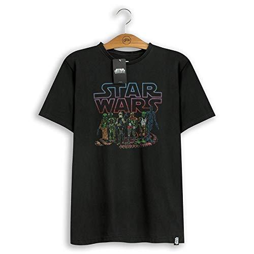Camiseta Star Wars Bounty Hunters