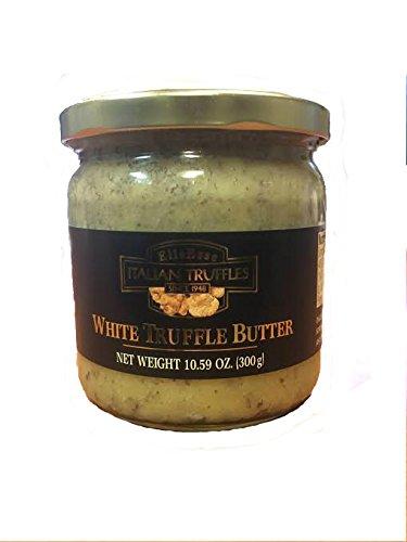 Italian White Truffle Butter 10.59 oz (300g)