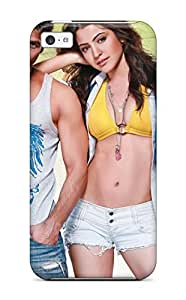 Jose Cruz Newton's Shop Hot Iphone 5c Hybrid Tpu Case Cover Silicon Bumper Shahid Anushka Sharma In Badmaash Company