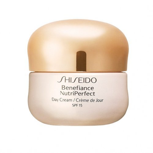 Shiseido Benefiance NutriPerfect Day Cream SPF 18 1.7oz/50ml by Shiseido