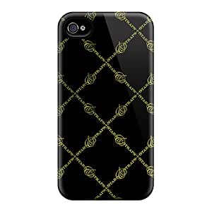 Awesome Regal Flip Cases With Fashion Design For Iphone 6