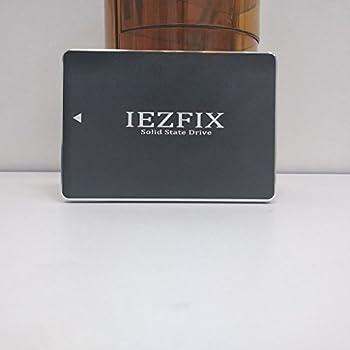 Iezfix Ssd 120gb Sata 3 Iii Internal Solid State Drive Tlc Nand Flash (2.5 Inch 7mm H) For Desktop Laptop (120gb) 6