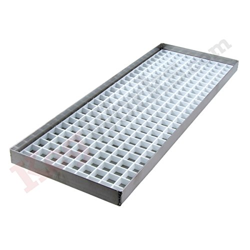 Coffee Counter Top Drip Tray - 14 7/8