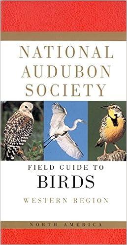 National audubon society field guide to north american birds national audubon society field guide to north american birds western region miklos d f udvardy jr john farrand 9780679428510 amazon books fandeluxe Gallery