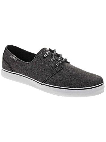 C1RCA Herren Sneaker Circa Crip Sneakers Black/Charcoal