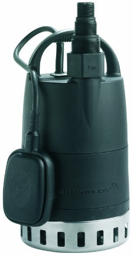 Grundfos-Unilift-CC-5-A1-96280966-Submersible-Pump-10-m-Cable-230-V-AC-by-Grundfos