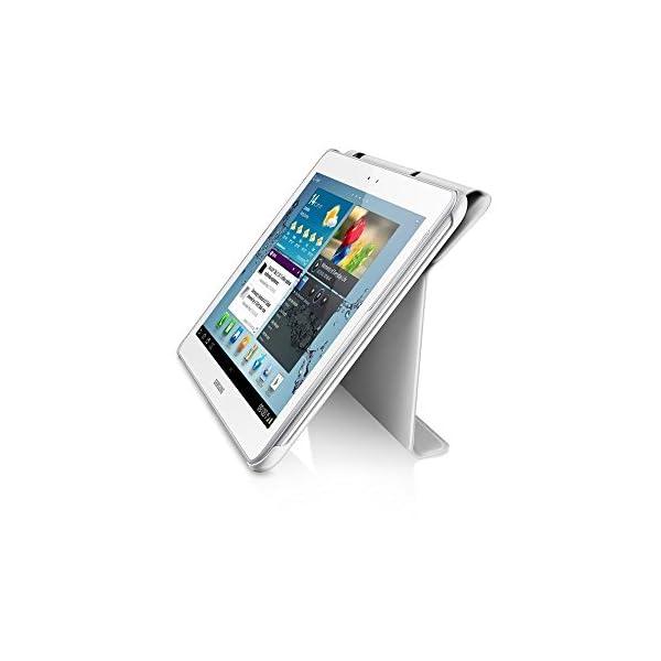 SAMSUNG Book - Funda Galaxy Tab II, Rosa 10