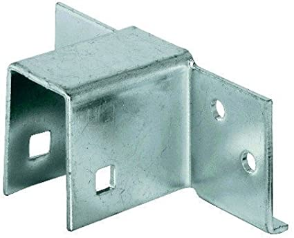 Right side connector bracket