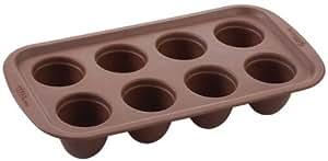 Wilton Round Brownie Pop Mold