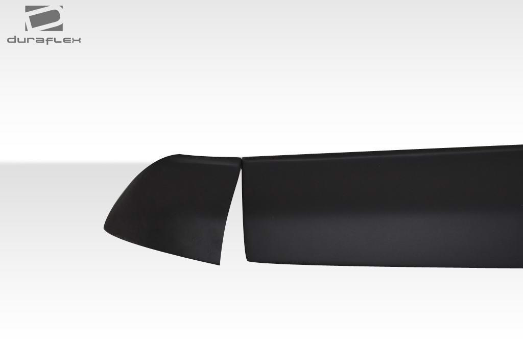 Duraflex ED-YEZ-333 GM-X Wing Trunk Lid Spoiler Compatible For Chevrolet Camaro 2010-2013 3 Piece Body Kit
