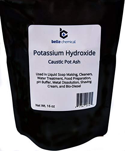 castic soda - 6