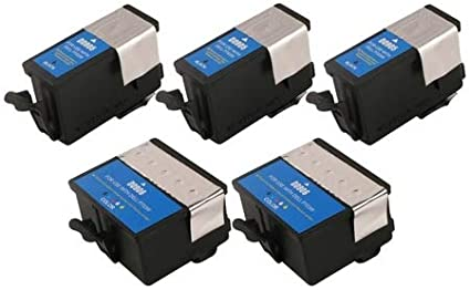 SuppliesMAX Compatible Replacement for Dell P703W Inkjet Combo Pack Series 20 C937T/_3PK//C939T/_2PKMP 3-Black//2-Color