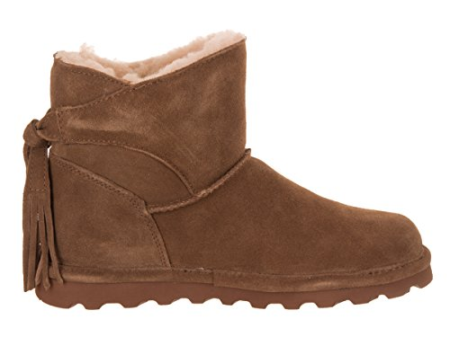 Bearpaw Womens Natalia Fashion Boot Hickory