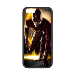 DIY Printed Flash hard plastic case skin cover For iPhone 6 Plus,6S 5.5 Inch SNQ503039