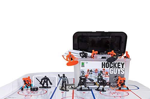 Kaskey Kids NHL Hockey GUYS - Penguins vs. Flyers - Inspires Kids -