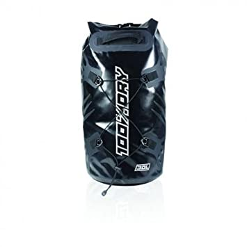 348c5f3ffd Darts 100% Waterproof Dry Tube Bag 30 Litres Black  Amazon.co.uk  Car    Motorbike