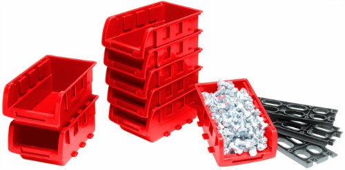 stackable trays tools - 1