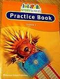 Harcourt School Publishers Storytown, HARCOURT SCHOOL PUBLISHERS, 0153498765