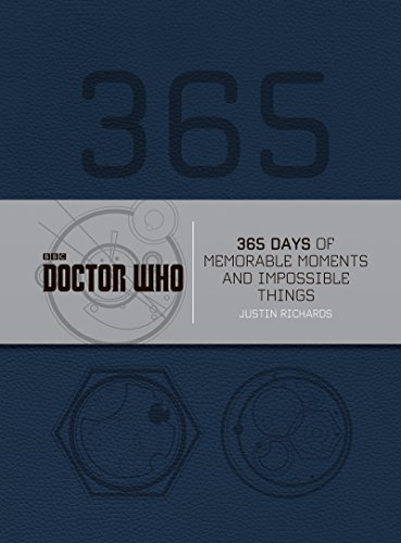 Doctor Who Memorable Moments Impossible ebook product image
