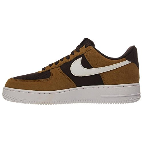 Nike Air Force 1 Golden Tan Mens Trainers