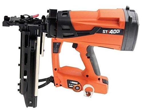 STOCKade ST400i Cordless Fencing Stapler, 1-1/2