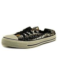 Converse Chuck Taylor Shoreline Slip Animal Print Women's Shoes Size 5