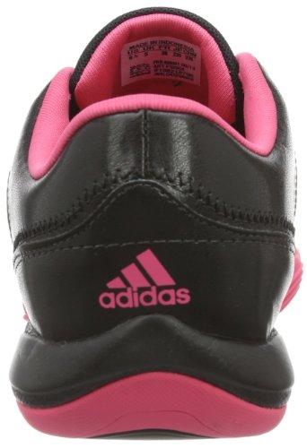 1 S14 Black Carbon Schwarz Workout Performance III S14 adidas Hallenschuhe Bahia Pink Damen Lo Met SqT1nx8