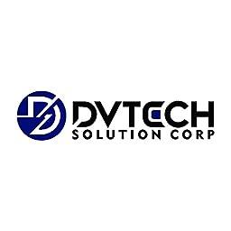 DVTech DVTAV-S4W | 4 Port Twisted Pair Distribution Amplifier