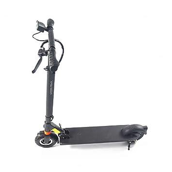 XPZ00 Scooter eléctrico Recargable de 24V 120W operado por ...