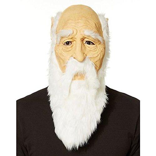 Costume Beautiful Wizard Mask