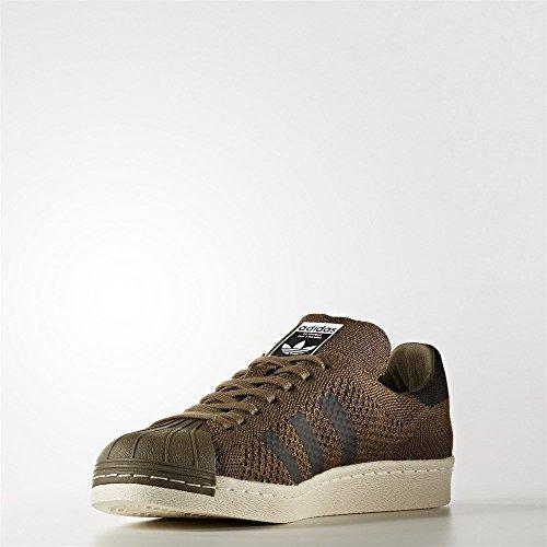 Superstar Chaussure 80 Adidas Gr Primeknit Herren Les 0xRZEwzn