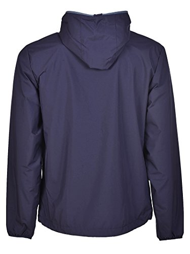 Uomo Outerwear D3732mmaty600009 Save Blu Giacca Duck Poliestere The wTxIqzCP