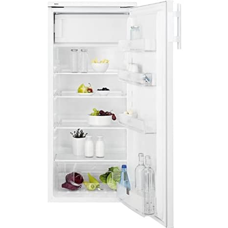 Electrolux ERF2404FOW Independiente 232L A+ Blanco - Nevera combi ...
