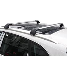 Cross Bar fit for VW Volkswagen Tiguan 2011-2016 Roof Rack Rail