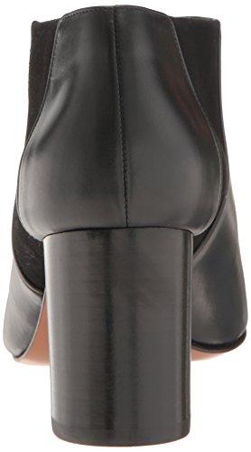 Black by Women's Aquatalia Anil Ankle Calf Shaw K Marvin Bootie BzdxqT