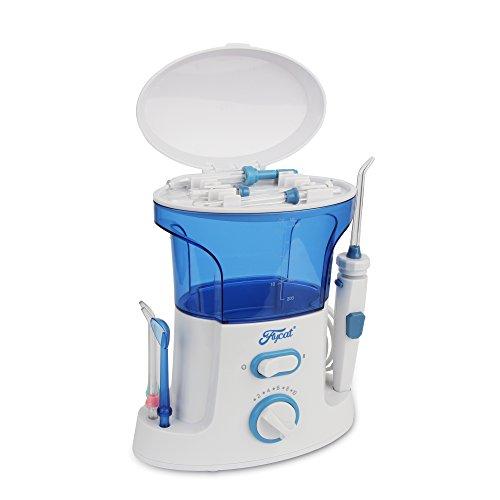 new ultraoral irrigator dental water jet flosser flossing gum teeth cleaning tooth spa teeth. Black Bedroom Furniture Sets. Home Design Ideas