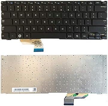 Reemplazo de teclados Teclado versión de los EEUU for Samsung ...