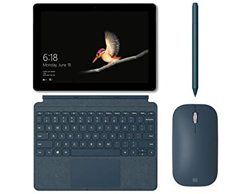New Microsoft Surface Go 10
