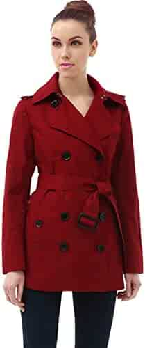 2f8b6bf6 Shopping M - BGSD - Coats, Jackets & Vests - Clothing - Women ...