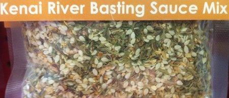 KENAI RIVER BASTING SAUCE MIX (Bake Fish Mix)