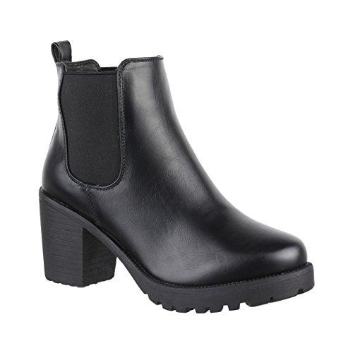 Femme Chelsea Elara Chelsea Femme Boots Boots Elara XqqxZ5